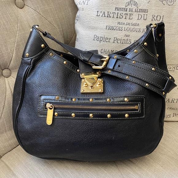 Louis Vuitton Handbags - Louis Vuitton Suhali LAffriolant Hobo Shoulder Bag